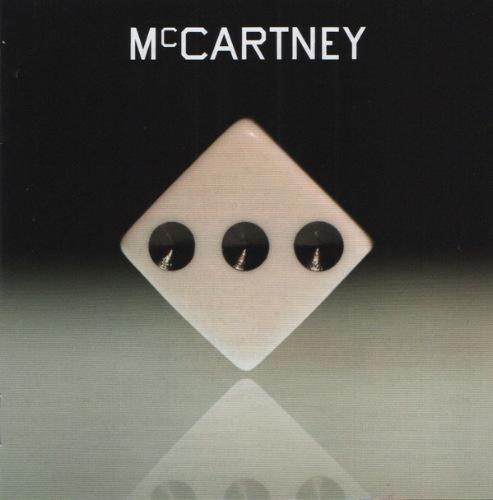Paul McCartney - McCartney III (Deluxe Edition) (2021)