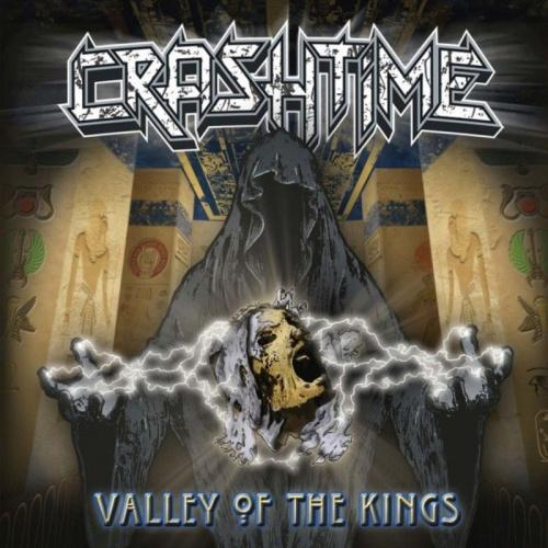 Crashtime - Valley Of The Kings (2021)