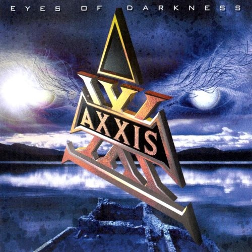 Axxis - Еуеs Оf Dаrknеss (2001)