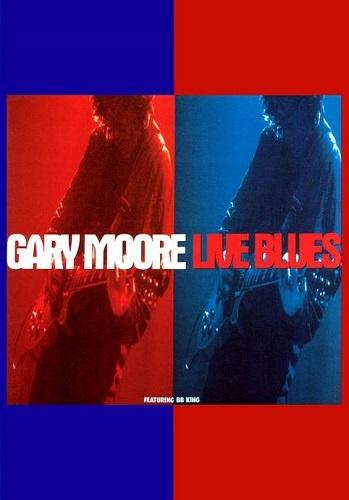 Gary Moore - Live Blues (1993)