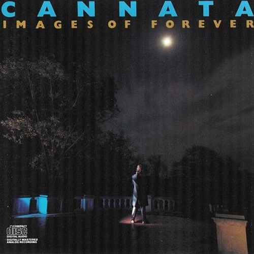 Cannata - Images Of Forever (1988)