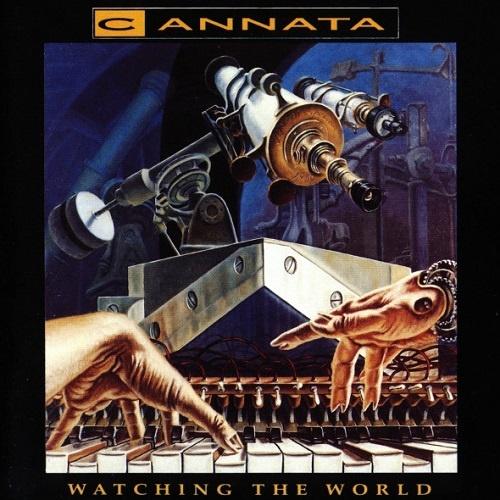 Cannata - Watching the World (1993)