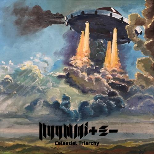 Nuummite - Celestial Triarchy (2021)