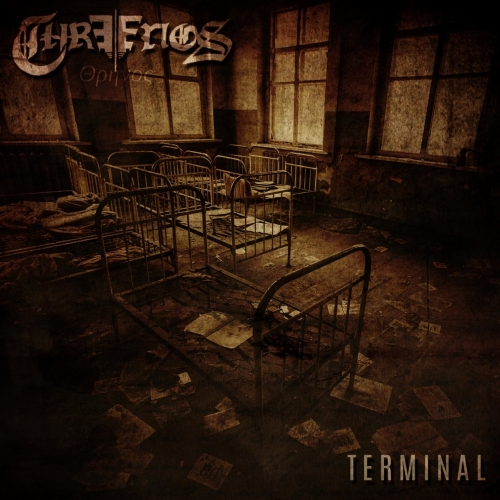 Threenos - Terminal (2019)