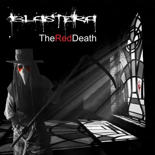 Blastera - The Red Death (2021)