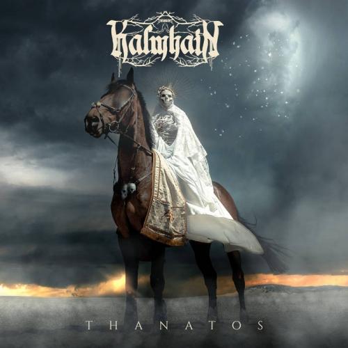 Kalmhain - Thanatos (2021)