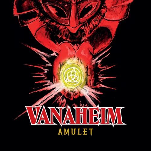 Vanaheim - Amulet (2021)