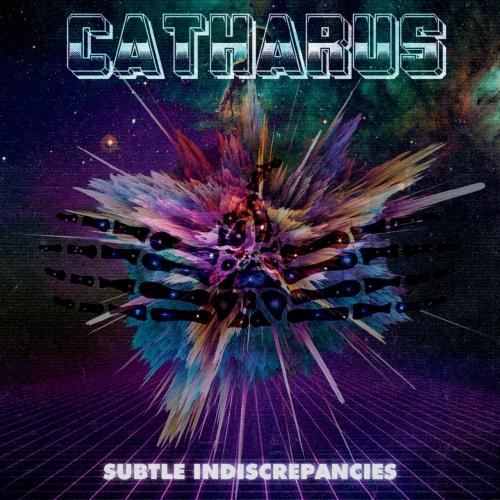 Catharus - Subtle Indiscrepancies (2021)