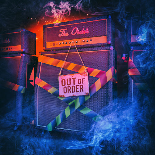 The Order - Out of Order (2021)