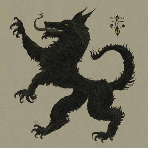 Wormwitch - Wolf Hex (2021)