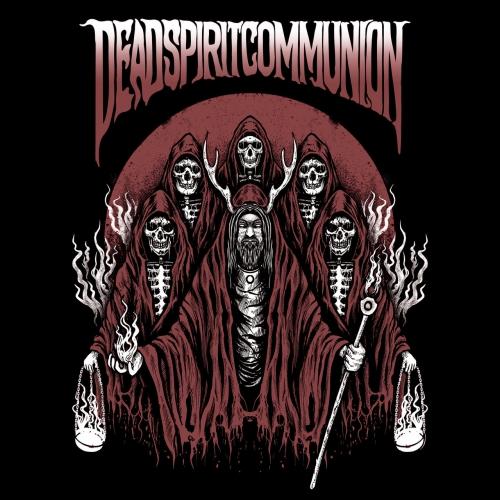 Dead Spirit Communion - The Dead Generation (2021)