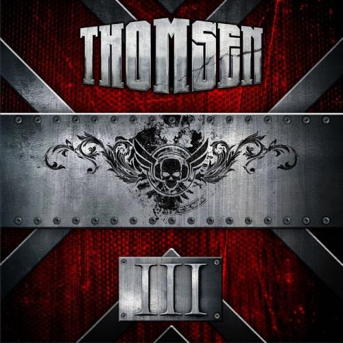 Thomsen - III (2021)