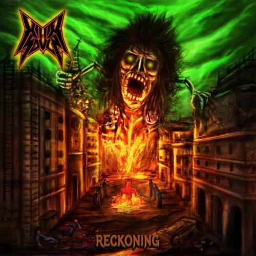 Killer Souls - Reckoning (2021)