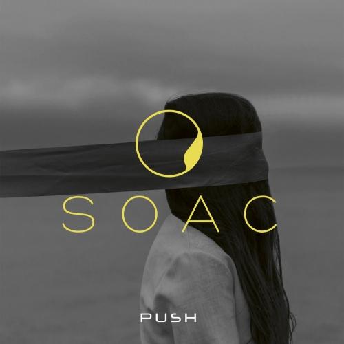 Sons of Alpha Centauri - Push (2021)