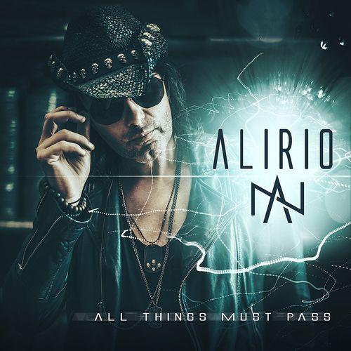 Alirio - All Things Must Pass (2021)