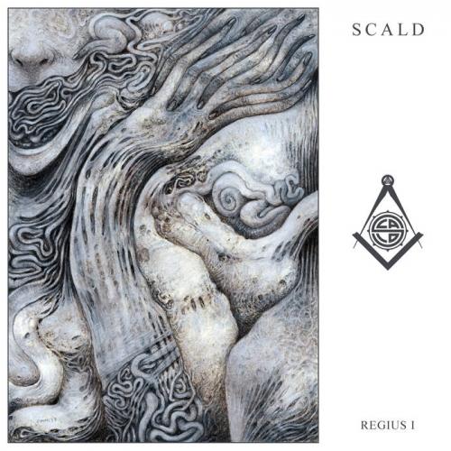 Scald - Regius I (2021)