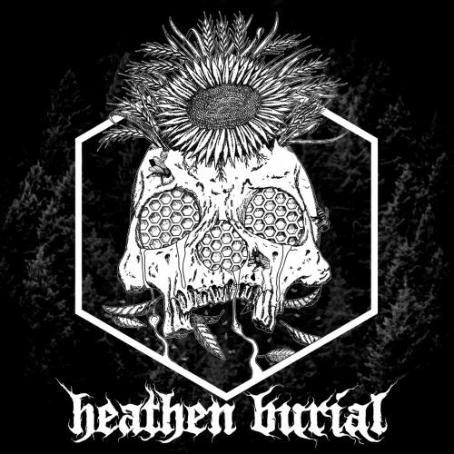 Heathen Burial - Heathen Burial (2021)