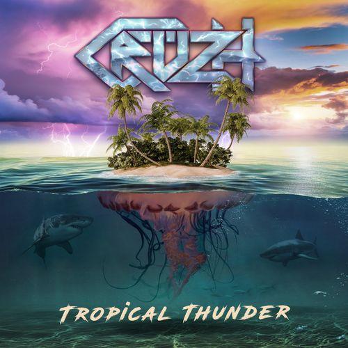 Cruzh - Tropical Thunder (2021)