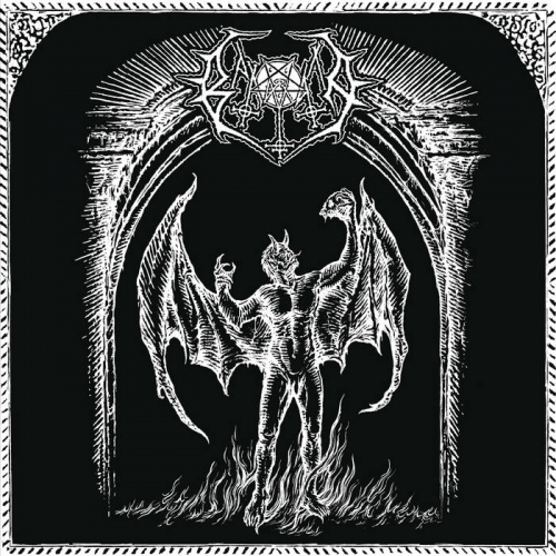 Baxaxaxa - Catacomb Cult (2021)