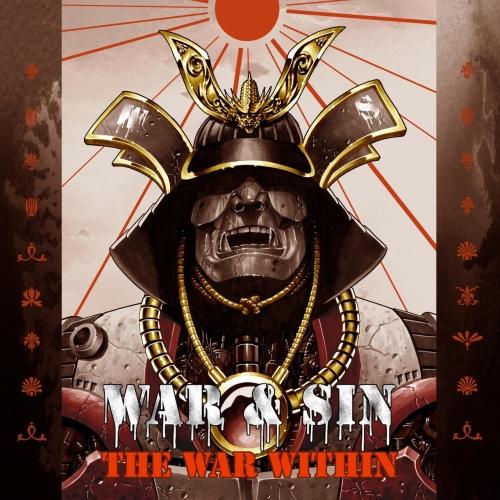 War & Sin - The War Within (2021)