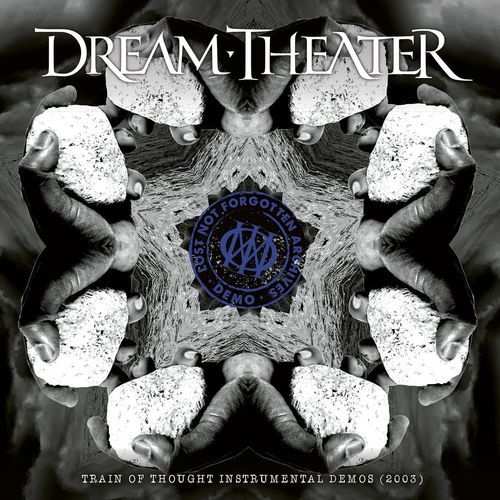 Dream Theater - Lost Not Forgotten Archives: Train of Thought Instrumental Demos (2003) (2021)