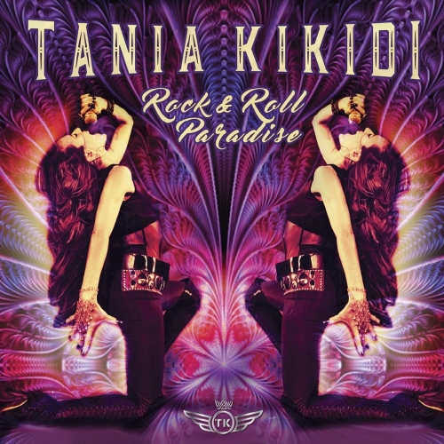 Tania Kikidi - Rock & Roll Paradise (2021)