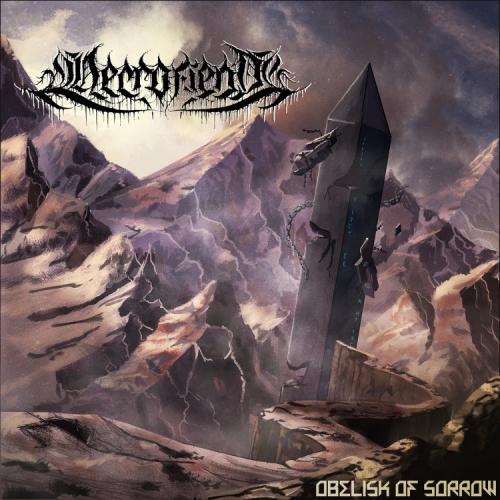 Necrofiend - Obelisk of Sorrow (2021)