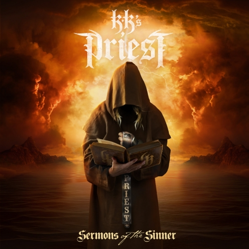 KK's Priest - Sermons of the Sinner (2021)