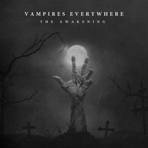 Vampires Everywhere! - The Awakening (EP) (2021)