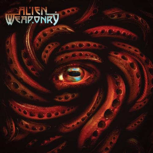 Alien Weaponry - Tangaroa (2021)