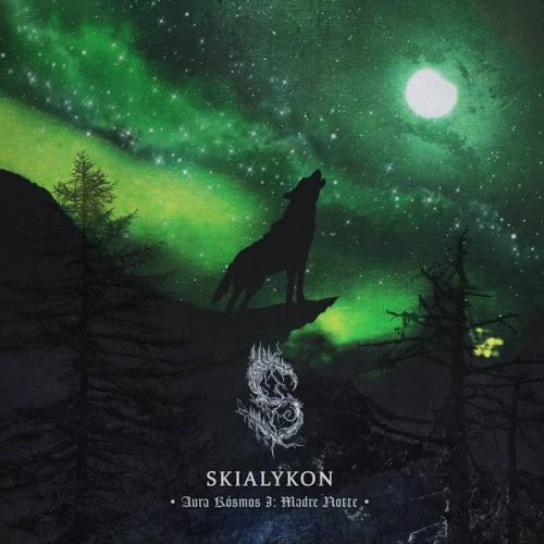 Skialykon - Aura KГіsmos I: Madre Notte (2021)