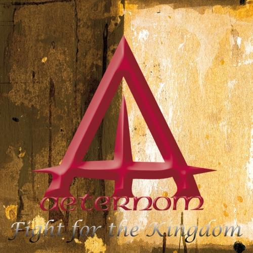 Jorg - Aeternom - Fight For The Kingdom (2021)