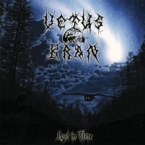 Vetus Kran - Lost in Time (2021)