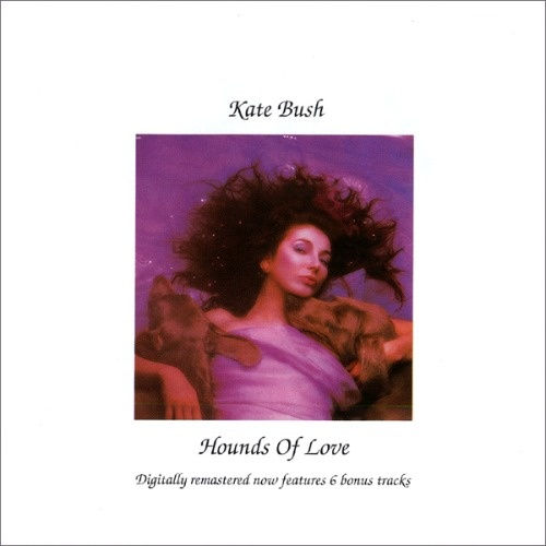 Kate Bush - Ноunds Оf Lоvе (1985) [1997]