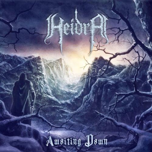 Heidra - Аwаting Dаwn (2014)