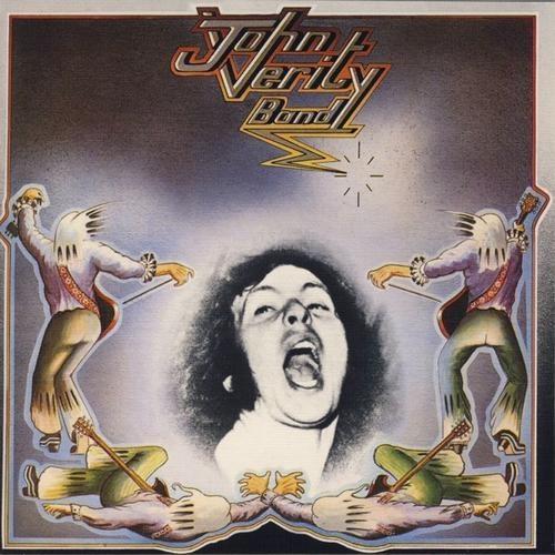 John Verity Band - John Verity Band (1974)