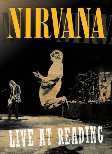 Nirvana - Live at Reading Festival 1992