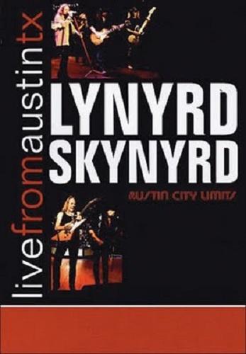 Lynyrd Skynyrd - Live from Austin (1999)