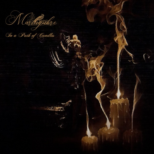 Marlugubre - In a Path of Candles (2021)