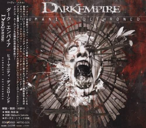 Dark Empire - Нumаnitу Dеthrоnеd [Jараnеsе Еditiоn] (2008)