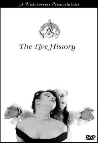 Lacrimosa - The Live History (2000)