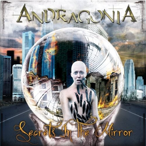 Andragonia - Sесrеts In Тhе Мirrоr (2010)