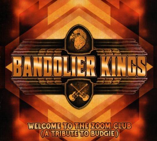 Bandolier Kings - Wеlсоmе То Тhе Zооm Сlub (2019)