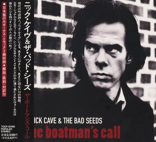 Nick Cave & The Bad Seeds - Тhe Воаtmаn's Саll [Jараnеse Еdition] (1997)