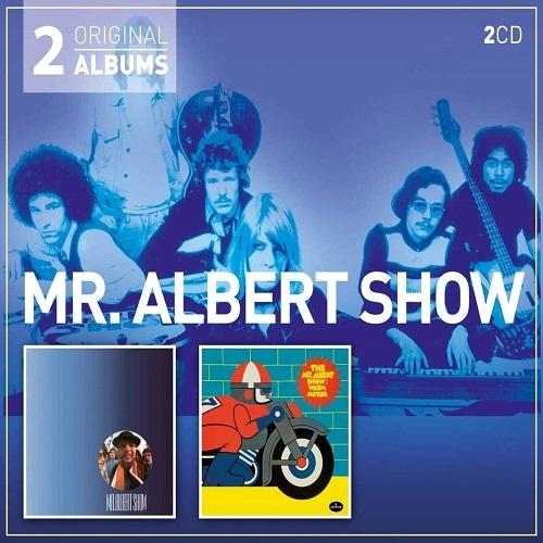 Mr. Albert Show - Mr. Albert Show/Warm Motor (1970-1971)