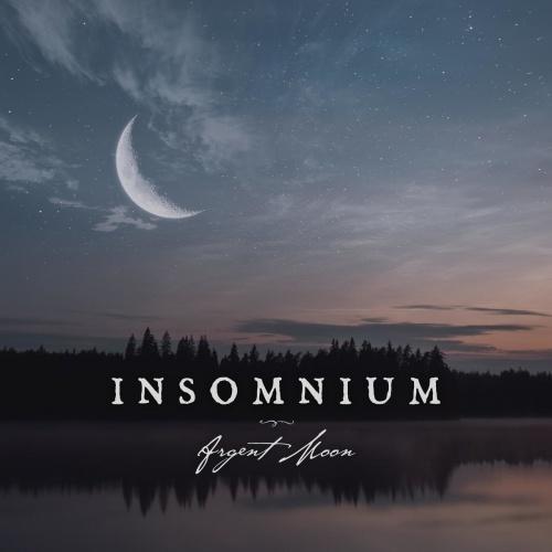 Insomnium - Argent Moon (2021) + Hi-Res