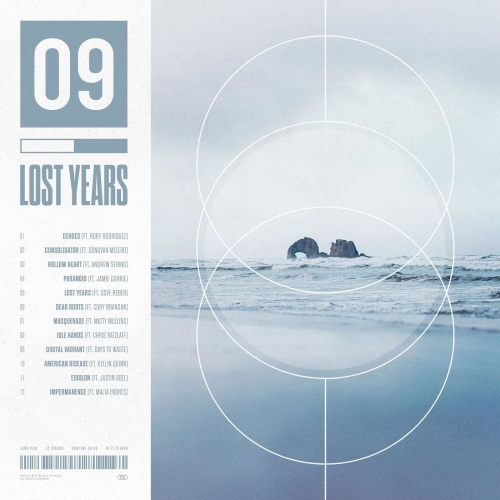 09 - Lost Years (2021)