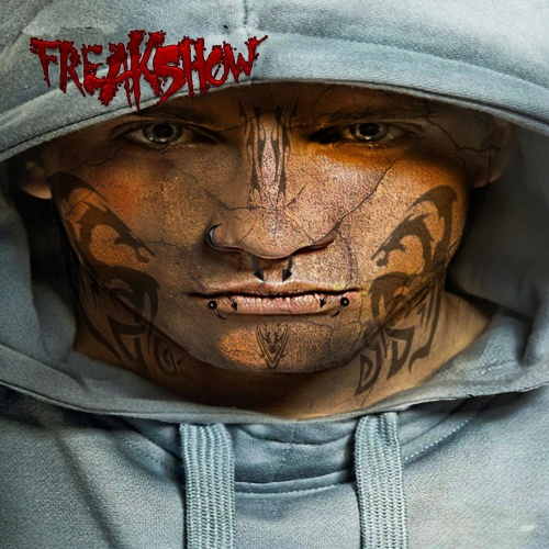 Freakshow - Freakshow (2021)