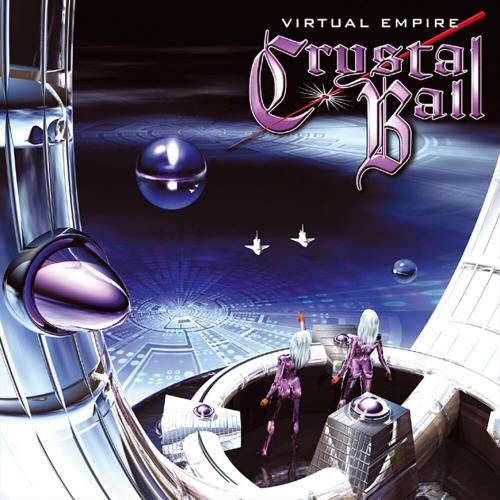 Crystal Ball - Virtuаl Еmрirе (2002)