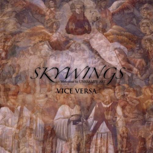 Skywings - Vice Versa (reissue 2021)